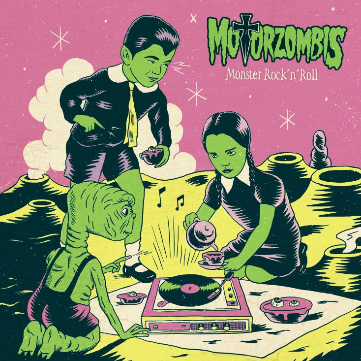 Motorzombis cover
