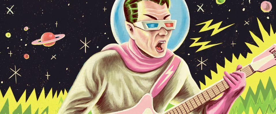 loud-electric-guitars