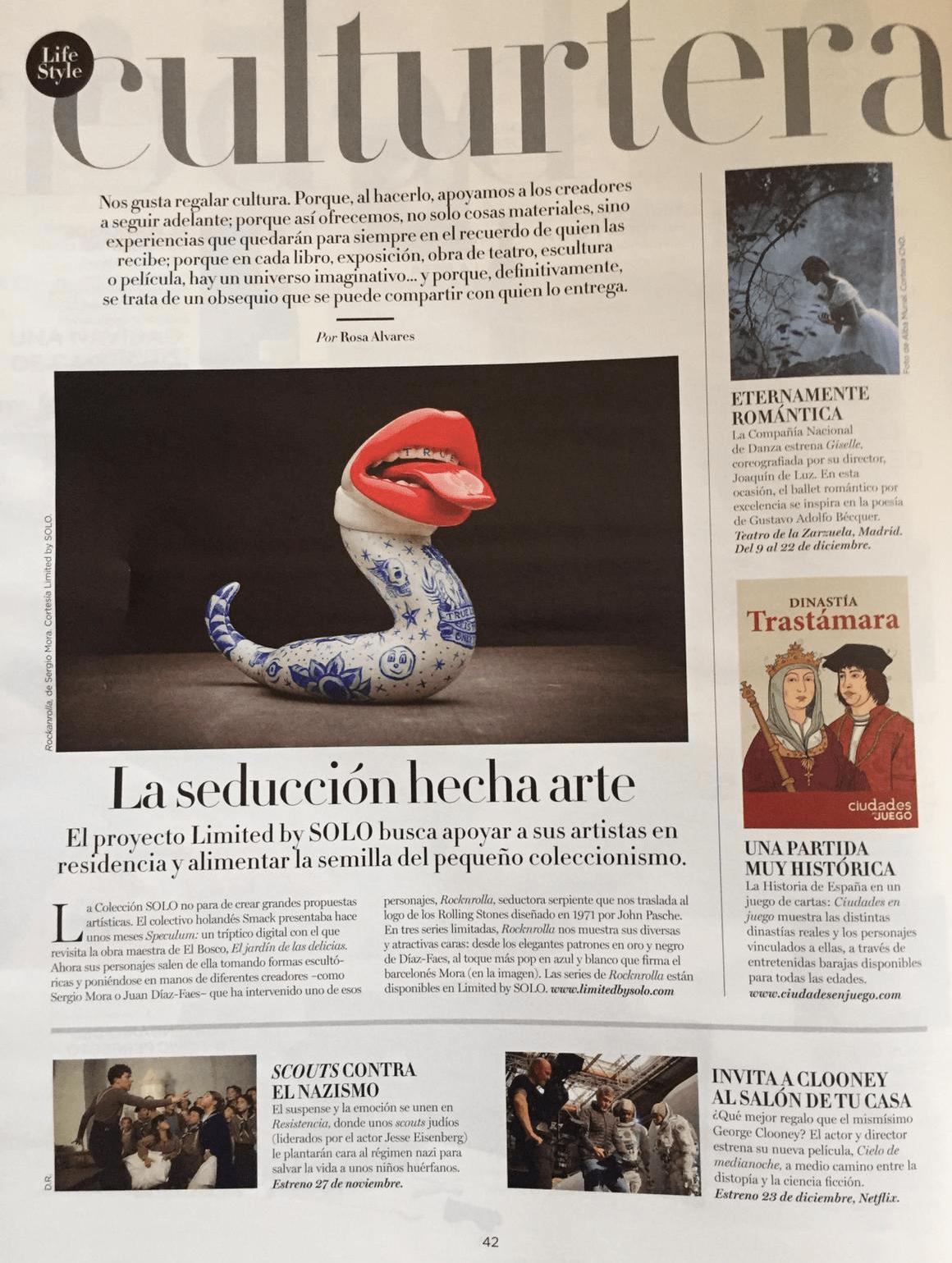 """Dominical de """"El País"""""""